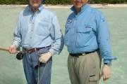 Este relato sobre Gustavo Cisneros y Carter, provoca repelucos, escalofríos: otra vez la cuenta regresiva …