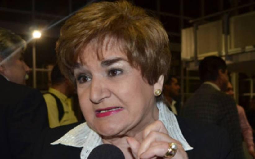 DICCIONARIO DE FARSANTES, el caso de Marta Colomina...