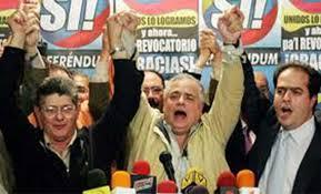 DICCIONARIO DE FARSANTES, ¿qué fue la Coordinadora Democrática?...
