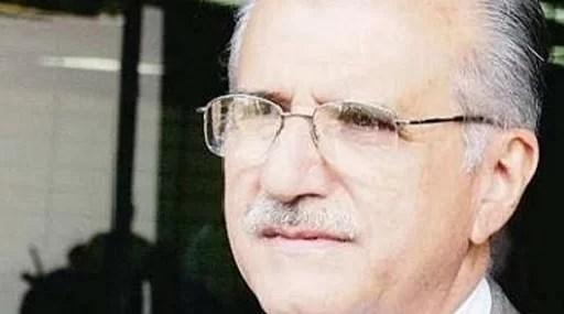 DICCIONARIO DE FARSANTES, el caso de los hijos del ex presidente Rafael Caldera... el más mimado Juan José...