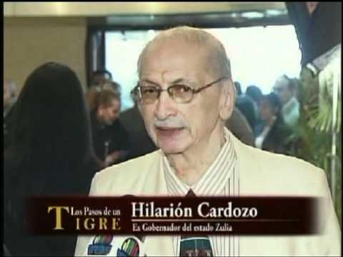 DICCIONARIO DE FARSANTES, el caso de Hilarión Cardozo...