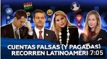 Cruzada digital desde EE.UU. hacia Latinoamérica: quién maneja peñabots, fakepititas y guaitrolls