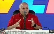 Unidad Revolucionaria llama al pueblo a la máxima alerta ante cualquier foco de violencia