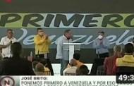 Alianza opositora Venezuela Unida presenta candidatos en su apuesta por el camino democrático (+Video)