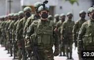 Presidente Nicolás Maduro lidera acto en conmemoración del XV aniversario del CEOFANB