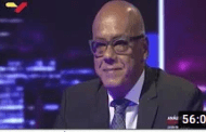 Jorge Rodríguez entrevistado por Oscar Schemel en Análisis Situacional, 27 septiembre 2020