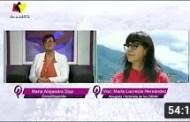 Derechos Humanos en Venezuela: María Alejandra Díaz y Lucrecia Hernández (SURES) dan su visión (+Video)