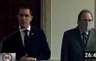 Informe financiado por el Grupo de Lima es usado como arma política contra el Estado venezolano (+Video)
