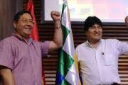 Venció Luis Arce en Bolivia: el MAS obtuvo más del 52% de la votación…