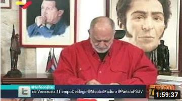 La Hojilla con Mario Silva, 14 de octubre de 2020