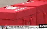 Venezuela es el primer país latinoamericano en probar vacuna rusa Sputnik V contra la COVID-19