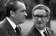 Desclasifican documentos: Miren cómo los hijos de puta gringos asesinaron a Allende...