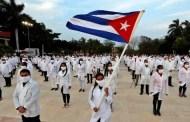 Trump contra los médicos cubanos