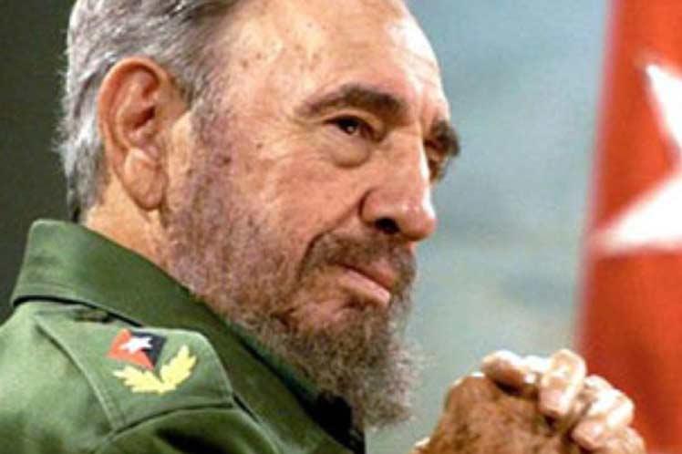 Fidel y el tamaño de las ideas