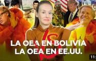 Elecciones en EE.UU. y en Bolivia: las dos caras de una misma OEA