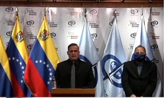 Venezuela invita a Fiscal de la CPI para conocer avances del sistema de justicia en materia de DDHH