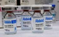 """Para los que hablan sin saber nada de la vacuna cubana """"Abdala""""..."""