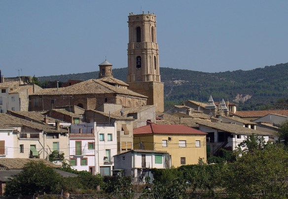 Iglesia Peralta