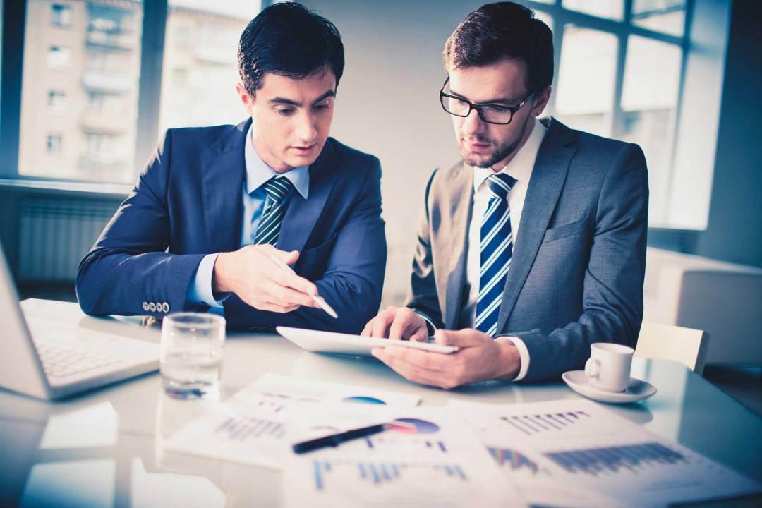 gestión y administración de empresas