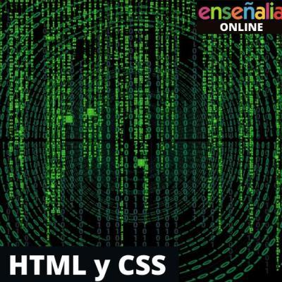 Curso de HTML y CSS