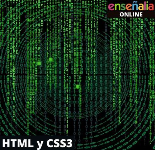 Curso HTML y CSS3