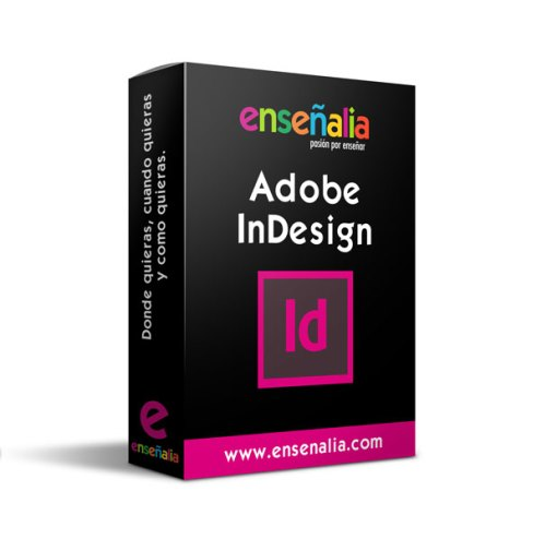 Curso Adobe InDesign