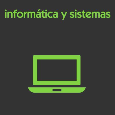 Informática y sistemas