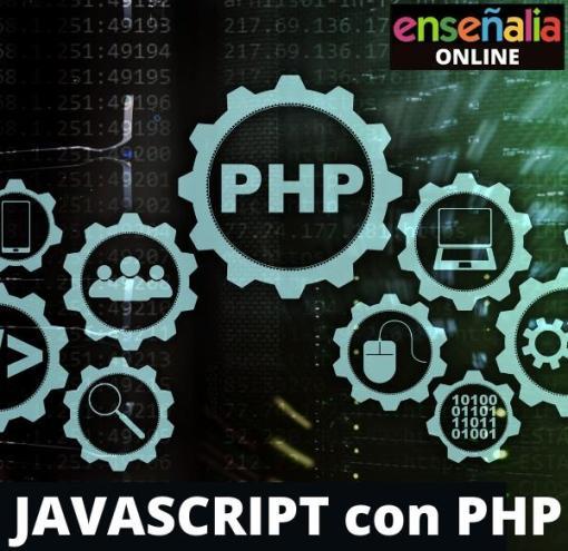 Javascript con PHP