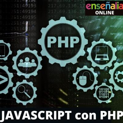 Javascript con PHP