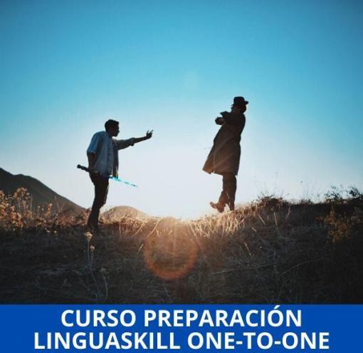 Curso preparación Linguaskill one-to one