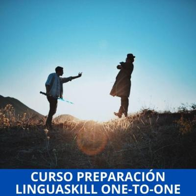Curso preparación Linguaskill one-to one