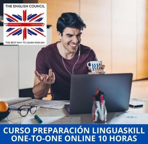 Curso de inglés de preparación de exámenes