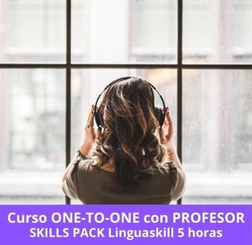 Curso online one to one