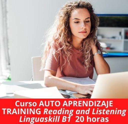 Curso preparacion Reading and Listening b1 Linguaskill