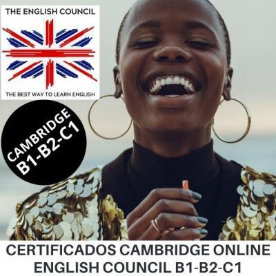 Certificados Cambridge online