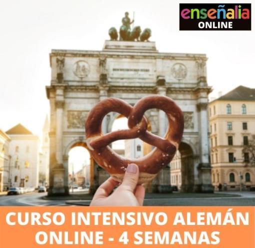 curso alemán online