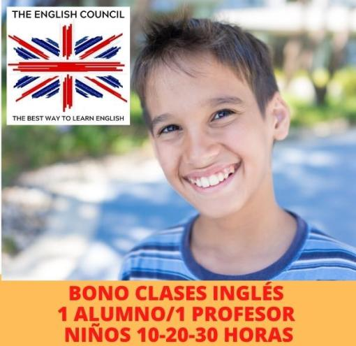 Clases online para niños one-to-one