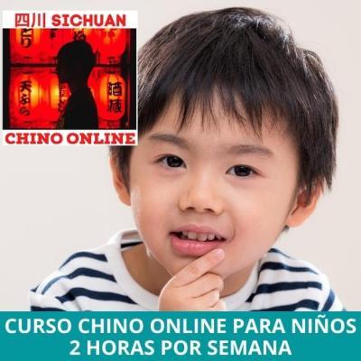 Clases de chino online para niños