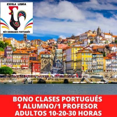 Clases de portugués online