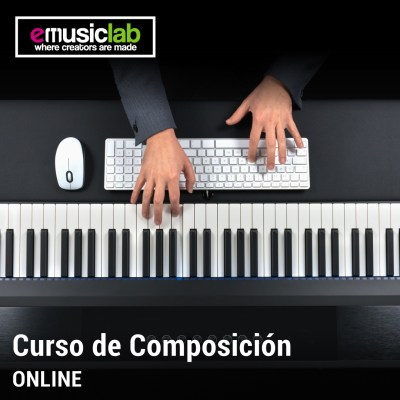 Curso de composición online