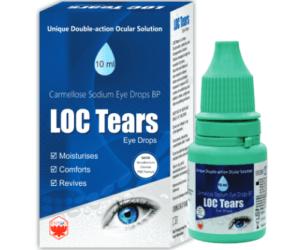 Loc Tears