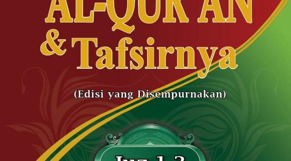 Al-Qur'an dan Tafsirnya plus Muqoddimah - www.ensiklopediaalquran.com