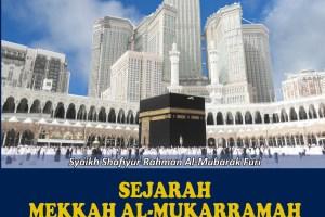 Manfaat Buku Ensiklopedi Khazanah Tiga Tempat Suci bagi Calon Jamaah Umrah dan Haji