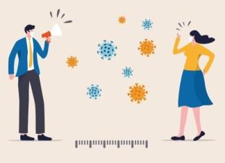 tips social distancing