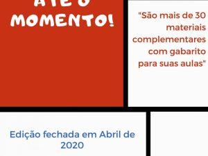 Apostila de exercícios de português para estrangeiros, com TODOS os exercícios do site para que você use na sequência didática de suas aulas