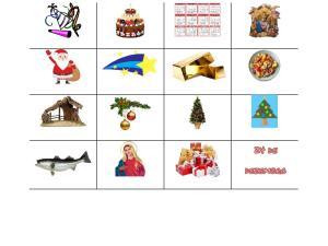 História de Natal em português com muito vocabulário relacionado para complementar suas aulas para estrangeiros e língua de herança
