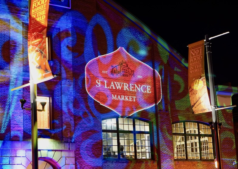 Toronto | An evening at the famous St. Lawrence Market