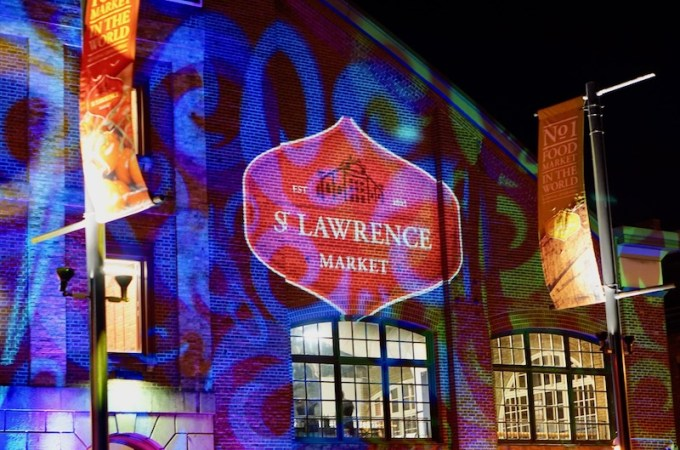 Toronto - St Lawrence Market - 0 - Cover photos