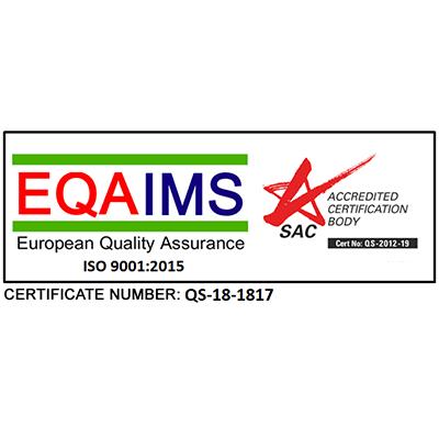9001.2015 SAC