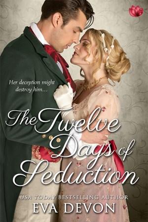 TwelveDaysOfSeduction 500 Day 20 of Entangled Publishing